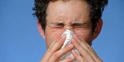 آلرژی + درمان