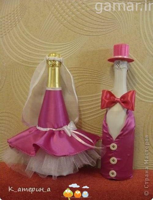 آموزش ساخت عروس داماد سفره عقد/وسایل مورد نیاز عروس