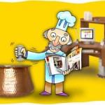 اشتباهات شایع در آشپزی/نکات خانه داری