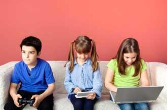 بازی های رایانه ای، خوب یا بد/روانشناسی کودک