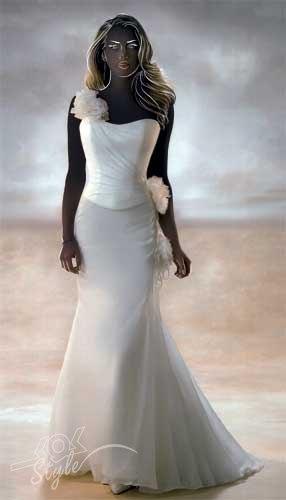 آموزش دوخت لباس عروس تاپ و دامن/خیاطی