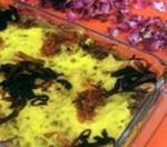 آشنایی با روش تهیه توگی سَرداغی – غذای محلی خراسان /آشپزی