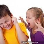 کنترل رفتار خشونت بار کودک/روانشناسی