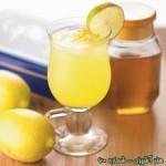 رو ش تهیه دم نوش لیموترش/نوشیدنی