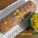 آشپزی/طرز تهیه رولت برای سفره رنگی ایرانی