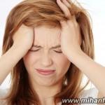 دلایل مهم سردرد در روزه داران