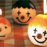 شمع مخصوص تولد. شمع دلقکهای کوچولو. !شمع سازی