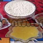 طرز تهیه پودر خمیر پیراشکی/ آشپزی