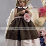فرشته های کوچولو با مدل لباس مهمانی و شب/مدل لباس