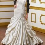 لباس جدید عروس/وسایل مورد نیاز عروس