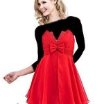 لباس مجلسی کوتاه دخترانه جدید!/مدل لباس