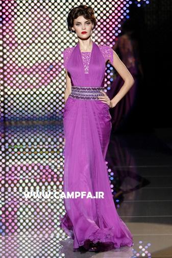 لباس مجلسی عربی !مدل لباس