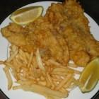 طرز تهیه ماهی سرخ شده در خمیر!آشپزی