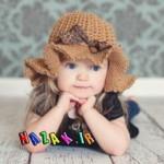زیباترین مدلهای کلاه بافتنی/بافتنی