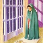 پرورش حس دینی کودکان/خانواده