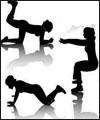 ۱۵ بهانه برای ورزش نکردن!وزش بانوان
