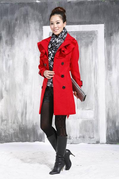 مدل پالتو دانشجویی شیک /مدل لباس