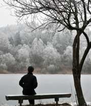 مقابله با دلگیری پاییزی!روانشناسی