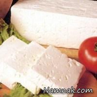 نکته مهم درباره کاغذ روی پنیر/سلامت