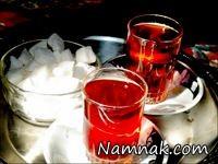 درد مزمن استخوان عاقبت نوشیدن زیاد چای/سلامت