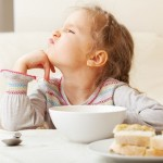 چرا کودکان صبحانه نمیخورند/سلامت