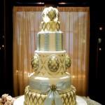جذاب ترین مدل کیک عروسی اروپایی/وسایل مورد نیاز عروس