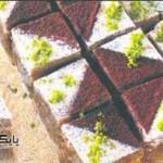 آموزش پخت حلوای بادام ویژه ماه مبارک رمضان /شیرینی مخصوص ماه رمضان