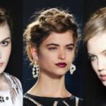 مدل مو زنانه و دخترانه برای فصل بهار/آرایش وزیبایی