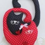 آموزش ساخت عروسک های گربه/عروسک
