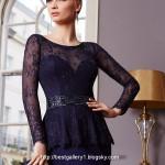مدل لباس مجلسی جدید و زیبا/مدل لباس