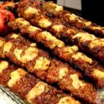طرز تهیه کباب قفقازی/ آشپزی