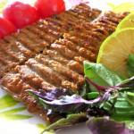 طرز تهیه کباب تابه ای/ آشپزی