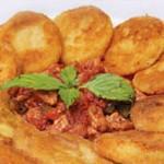 طرز تهیه کوکو مرغ (1)/ آشپزی