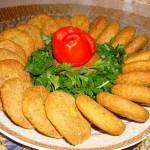 طرز تهیه شامی مرغ/ آشپزی