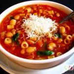 طرز تهیه سوپ ایتالیایی/ آشپزی