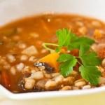 طرز تهیه سوپ جو/ آشپزی