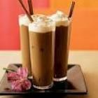 نحوه درست کردن کافه گلاسه/نوشیدنی