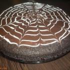 آموزش کیک خیس شکلاتی موزی/شیرینی