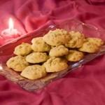 پخت شیرینی گردویی خانگی/ شیرینی مخصوص عید