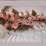 آموزش گل بلندر ( رز )/آموزش گل سازی