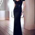 جذاب ترین مدل لباس مجلسی که تابحال دیده اید/مدل لباس