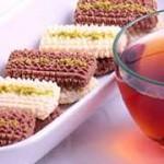 طرز تهیه شیرینی چرخی/ شیرینی مخصوص عید