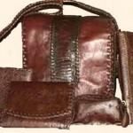 نحوه نگهداری از پوشاک و کیف با چرم طبیعی /کارباچرم