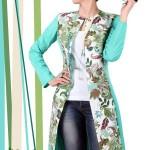 مدل مانتو شیک وزیبا/مدل لباس