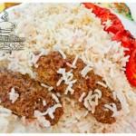 طرز تهیه كباب لاپلو/آشپزی