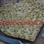 طرز تهیه کیک ریواس  (دسر بهاری) /دسر