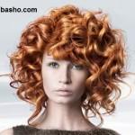 انتخاب رنگ مو بر اساس رنگ پوست و چشم/آرایش وزیبایی