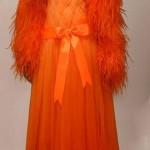 جدیدترین مدل لباس عروس رنگی /وسایل موردنیازعروس