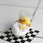ایده های جالب برای تزیین تخم مرغ عید سال۹۳/سفره هفت سین