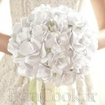 آموزش ساخت دسته گل کاغذی/آموزش گل سازی